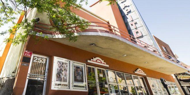 Les Rendez-vous Québec Cinéma